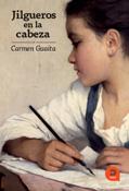 Jilgueros en la cabeza, libro de Carmen Guaita, Khaf