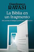 La Biblia en un fragmento, Gianfranco Ravasi (Sal Terrae)