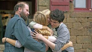 fotograma 'La familia Bélier'