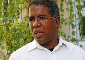 Mario Serrano