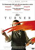 Caratula de la película 'Mr. Turner'