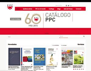 Nueva web PPC