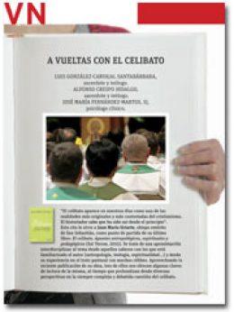 portada Pliego Vida Nueva Celibato 2945 junio 2015