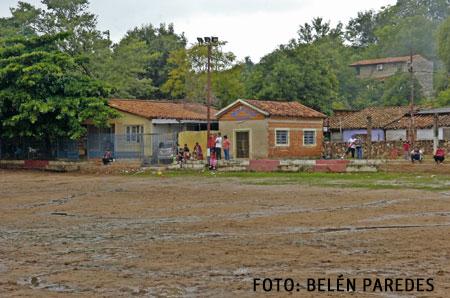 Bañado Norte, Asunción (Paraguay)