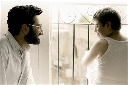 Ghadi, película de Líbano de Amin Dora