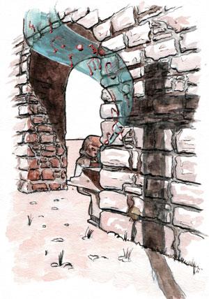 Ilustracion: Tomas de Zarate (VN2949)