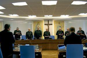 reunión de la Comisión Permanente de la CEE junio 2015