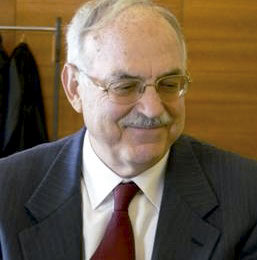 Santiago Fernández Ardanaz, periodista fallecido en julio 2015