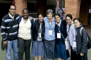 19 Asamblea General de la CLAR junio 2015