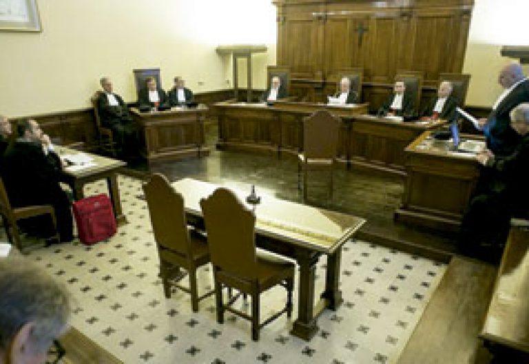 primer juicio a Jozef Weselowski en julio 2015 vacío por incomparecencia del acusado