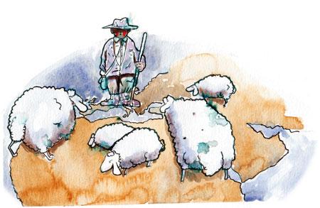 Ilustración: Tomás de Zárate (VN2950)