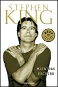 Mientras escribo, Stephen King, DeBolsillo