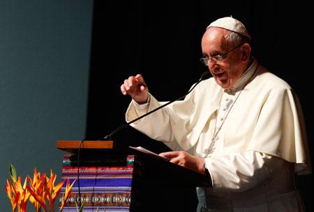 papa-francisco-II-encuentro-movimientos-populares-bolivia