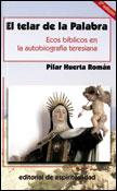 El telar de la Palabra, Pilar Huerta Román, Editorial de Espiritualidad