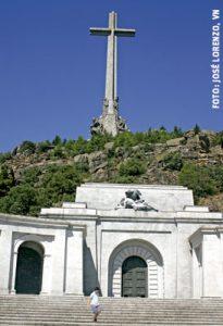 basílica del Valle de los Caídos, Madrid