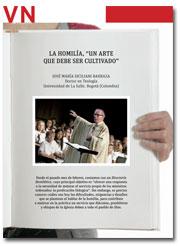 portada Pliego La homilía 2950 julio 2015