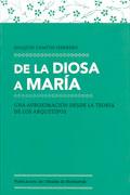 De la diosa a María, Joaquín Campos Herrero (Publicacions de l'Abadia de Montserrat)