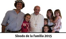 Especial Vida Nueva Sínodo de la Familia 2015