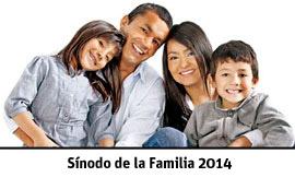 Especial VidaNueva.es sobre el Sínodo de la Familia 2014