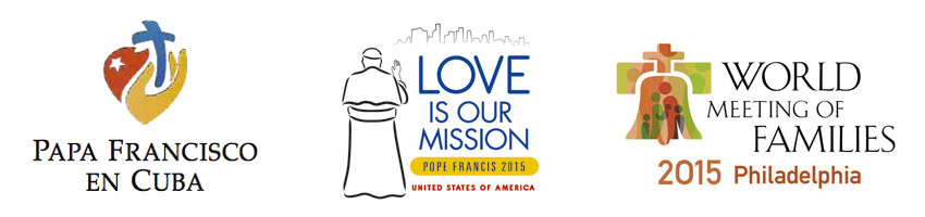 viaje apostólico del papa Francisco a Cuba y Estados Unidos 19-28 septiembre 2015