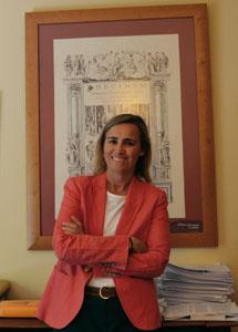 María Alvarez de las Asturias