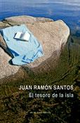 El tesoro de la isla, Juan Ramón Santos, De la luna libros