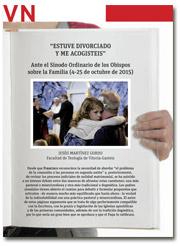 portada Pliego VN Ante el Sínodo de la Familia 2958
