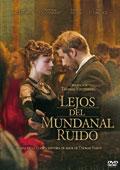 Carátula de la película 'Lejos del mundanal ruido'