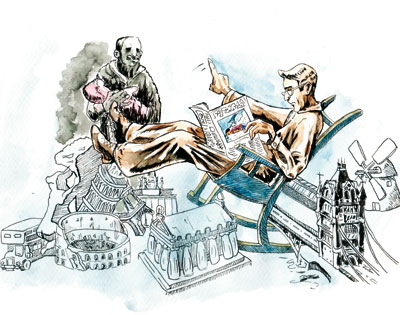 Ilustración: Tomás de Zarate (VN 2959)