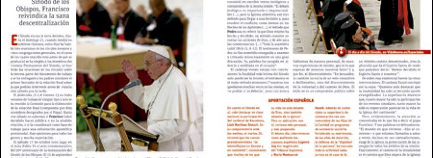 apertura Vaticano Sínodo de la Familia 2015 2961