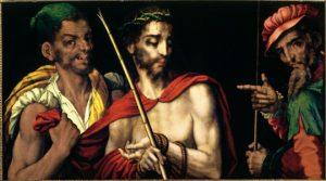 Exposición del Divino Morales (Luis de Morales) en el Museo del Prado de Madrid