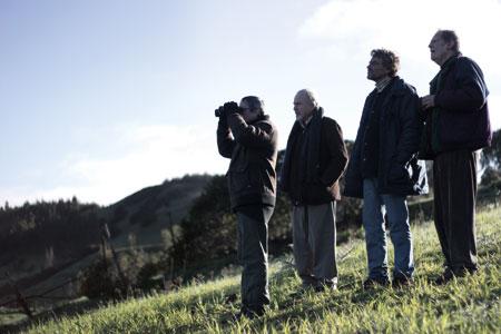 'El Club',  fotograma de la película