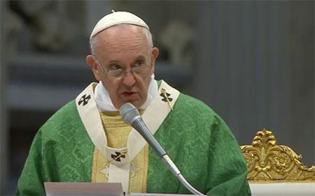 papa-sinodo XIV Asamblea General sinodo obispos familia