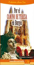 Por el camino de Teresa en Burgos, Fernando Domingo (Monte Carmelo)
