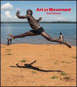 Art in movement, Ana Palacios (La Fábrica)