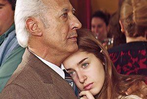 'El clan',  fotograma de la película
