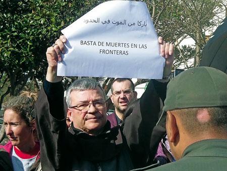 diocesis-Ceuta-santiago-agrelo-inmigrantes