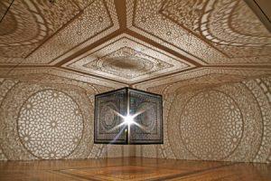 Exposición 'Nada temas, dice ella. Cuando el arte revela verdades místicas' (Museo Nacional de Escultura)