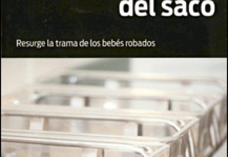 Los hombres del saco, libro de José Luis Gordillo, San Pablo