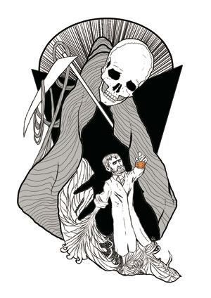 Ilustración: Tomás de Zárate (VN 2964)