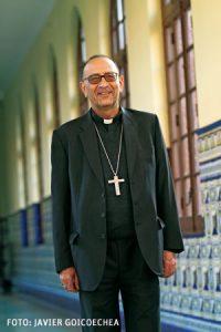 Juan José Omella, arzobispo electo de Barcelona