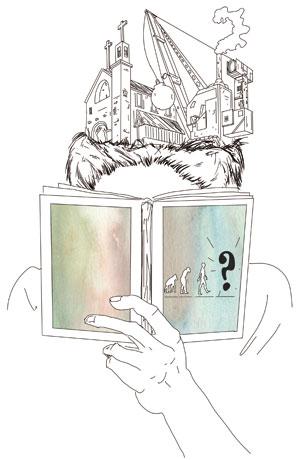 Ilustración: Tomás de Zárate (VN 2965)