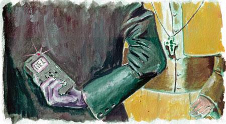 Ilustración: Tomás de Zárate (VN 2966)