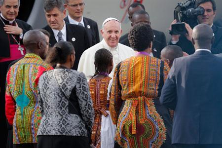 Francisco kenia nairobi africa