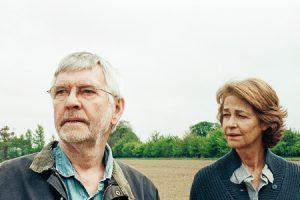 '45 años',  fotograma de la película