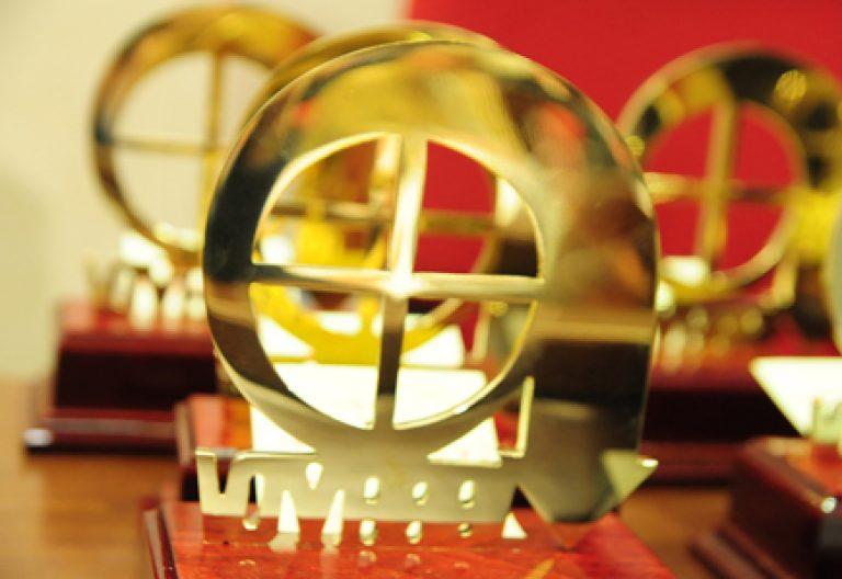 figura de los Premios ¡Bravo! Conferencia Episcopal Española