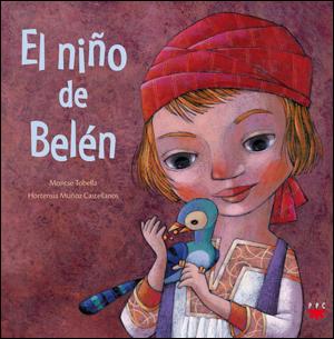 El niño de Belén, Hortensia Muñoz Castellanos (PPC)