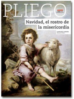 portada Pliego VN Navidad y misericordia 2969 diciembre 2015