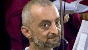 Dhiya Azziz, sacerdote franciscano iraquí secuestrado por el Estado Islámico y liberado