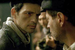 'El hijo de Saúl',  fotograma de la película